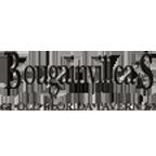 Bougainvilleas Logo