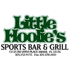 Little Hoolies Logo