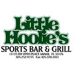 Little Hoolies Logo