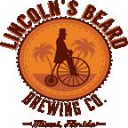 Lincolns Beard Logo